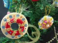 argolas de Natal