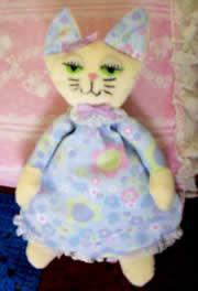boneco porta pijama