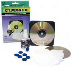 reparador de cds
