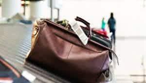bagagem bolsa mala