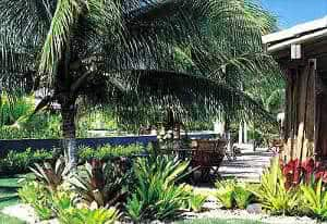 jardim casa de praia
