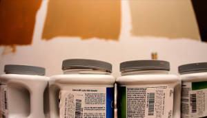 tintas parede