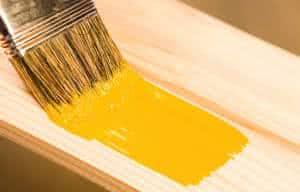 pintando-madeira
