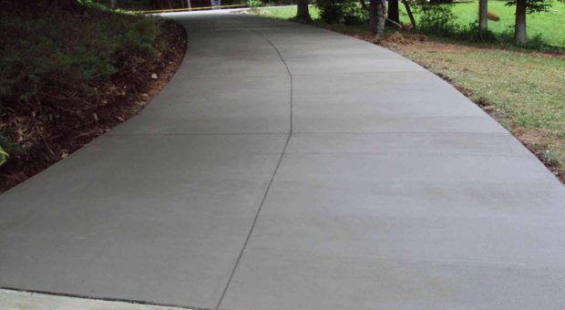 Como Fazer uma Calçada de Cimento