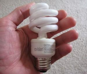 LAMPADAS FLUORESCENTES Compactas. Como funcionam?