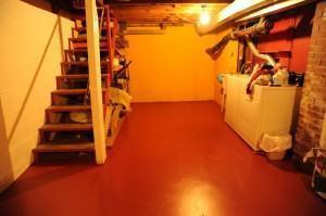 Como pintar pisos de maneira econômica e eficiente!