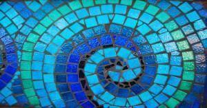 Artesanato com Mosaicos