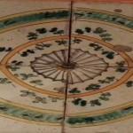 Piso de ceramica tonalidade e bitola
