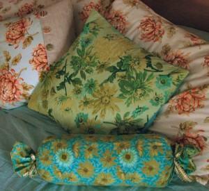 Como fazer belas almofadas de vários tipos e tecidos!