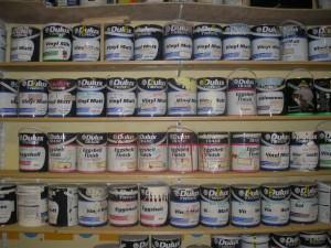 TINTAS: Como comprar a tinta certa, dicas valiosas…