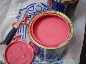 Pintura da casa por onde começar?