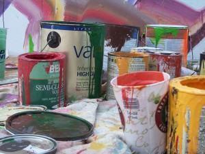 Como pintar superficies metalicas – varios tipos de metal