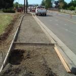 Como fazer uma calçada de concreto?