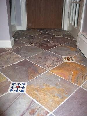 Como limpar um piso ceramico, após o assentamento?