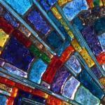 Artesanato com Vidros