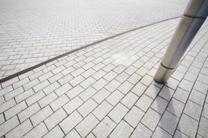 Piso Intertravado de Concreto para calçadas e ruas,o que é?
