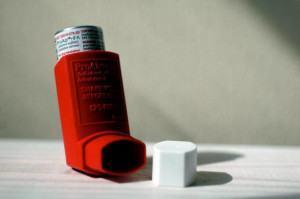 Asma: Como Lidar com Ela
