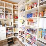 Como Organizar sua Despensa de Comida