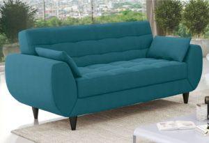 Tipos de Tecidos Decorativos para Sofás e Cadeiras