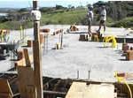 Laje de Concreto : Como se faz a cura do concreto?