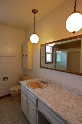 Como planejar o espaço do banheiro ?