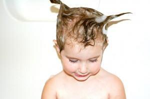Receitas de Shampoos e Creme rinse caseiros