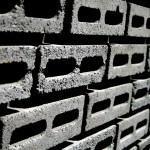 Blocos de concreto – Tamanhos!