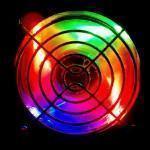 Misturando e entendendo as cores