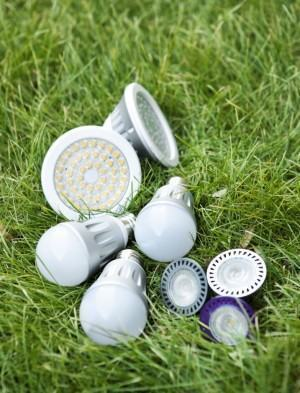 Tipos de lampadas Led. Equivalência de iluminação …