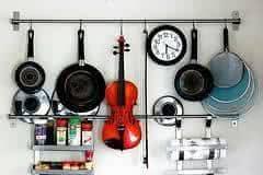 Panelas…como organizar?