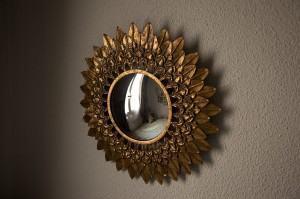 Como utilizar os espelhos na decoração da casa!