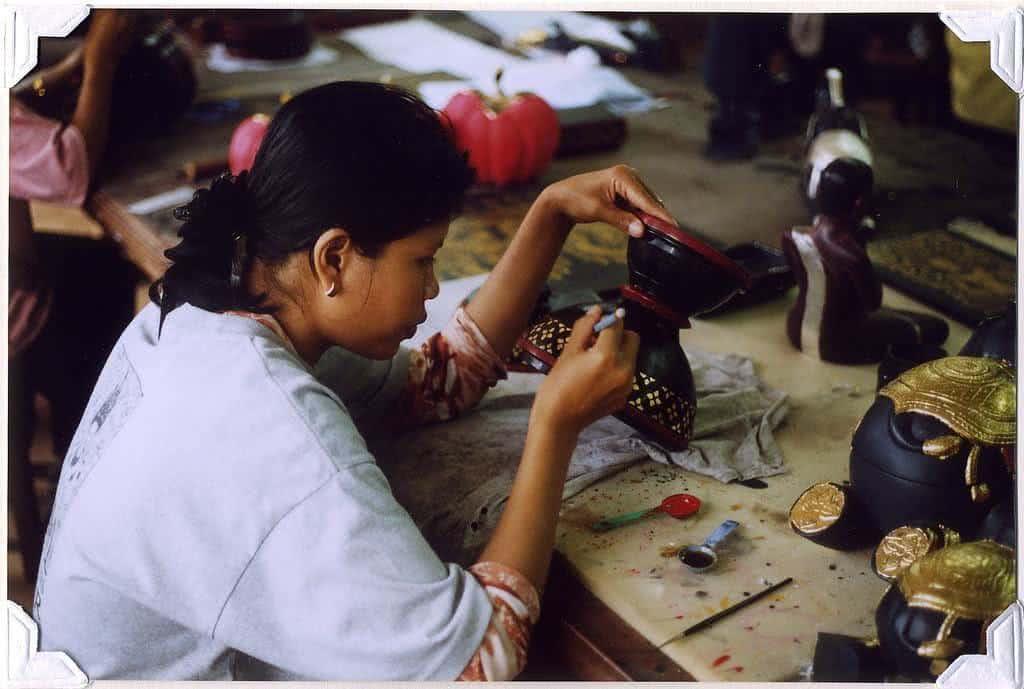 Artesanato Em Osasco ~ O trabalho artesanal e a Cadeia Produtiva do Artesanato! FazFácil