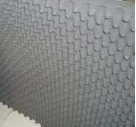 ruido no pressurizador - forro de espuma