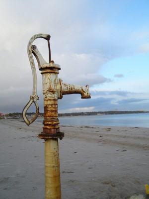 A bomba d'água…como escolher?