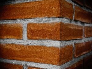 Como fazer as juntas da parede?