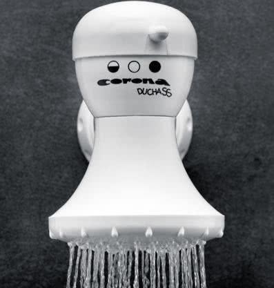 Chuveiro eletrico instalação - Como fazer com Ducha Corona