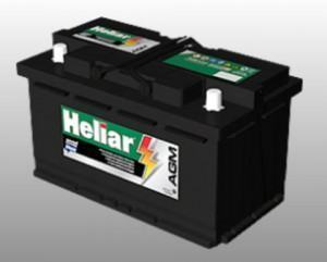 Bateria do carro, para que serve e como funciona?