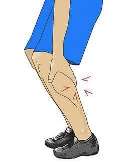 dor nas lesões