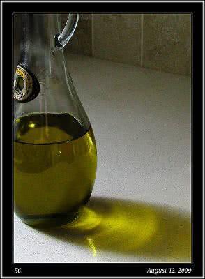 oleos saudaveis