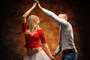 Como Dançar Forró