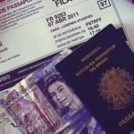 Como Tirar seu Passaporte