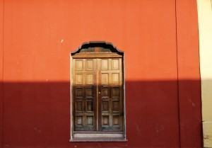 Tipos de portas de madeira mais comuns!