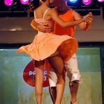 Como dançar Forró?