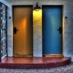 PORTAS e JANELAS – Esquadrias de madeira… como instalar?