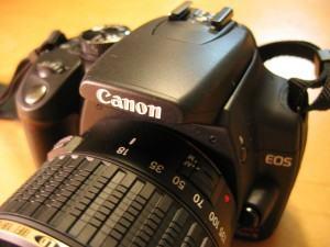 Cameras fotografias digitais… manutenção !