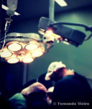 Cirurgia Noturna