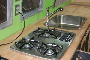 Seu cooktop a gás… dicas importantes!