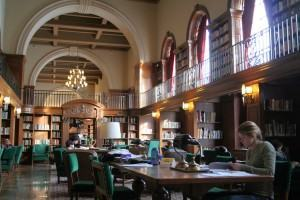 Bibliotecas Universitárias