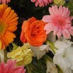 Decoração Arranjos Florais