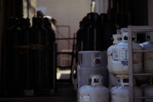 Como usar e cuidar do botijão de gás ?